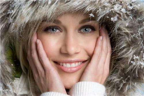 8 советов по уходу за лицом зимой