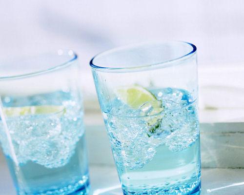 А вы очищаете питьевую воду?