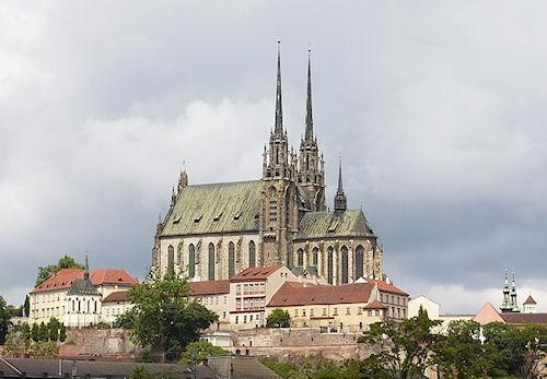 Аренда апартаментов в Брно, Чехия