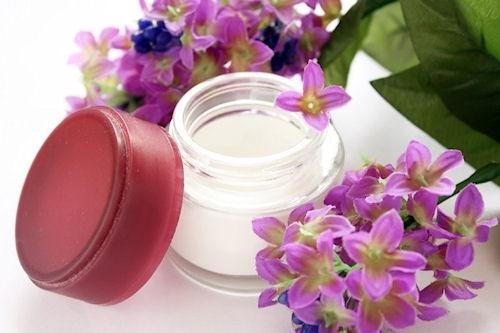 Домашние кремы из натуральных продуктов