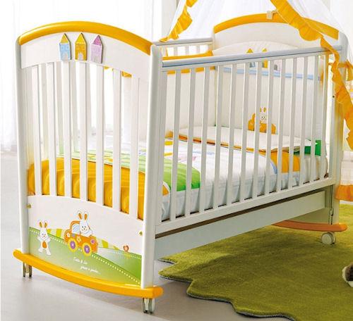 Колыбель для новорожденных HPA 1762