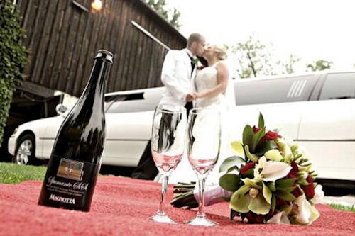 Кто должен платить за свадьбу?