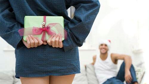 Лучший подарок мужчине