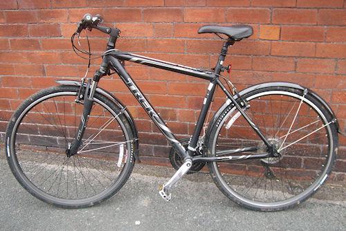 Наш лучший друг — велосипед