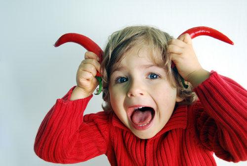 Непослушный ребенок, или в чем причина такого поведения?