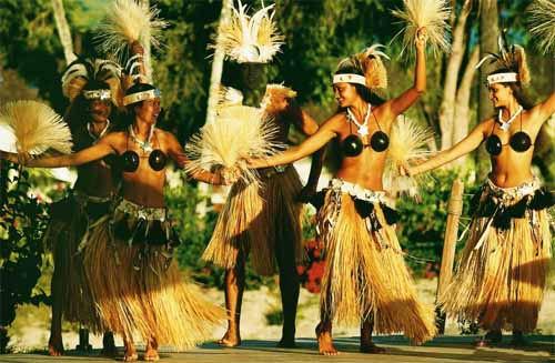 Отдыхаем на Гавайях
