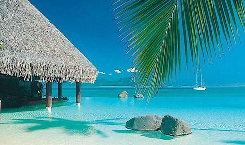 Отдыхаем на Мальдивах