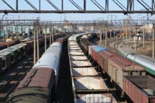 Перевозка груза по железной дороге и ее особенности
