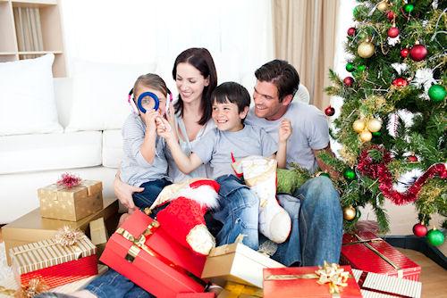 Что подарить своим близким на Новый год