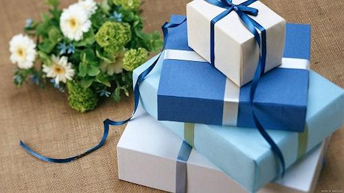 Подарки на юбилей