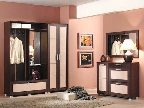 Подбираем мебель для создания в прихожей идеального и практичного интерьера