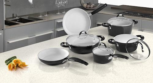 Выбираем посуду с антипригарным покрытием