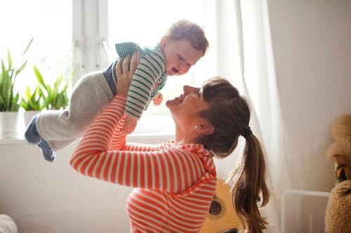 Инструкция для родителей: психология раннего детства