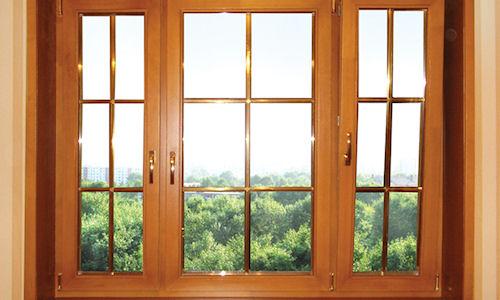 Как ремонтировать деревянные окна