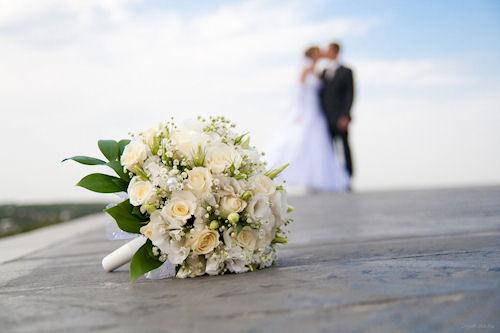 Свадьба — самый лучший праздник!
