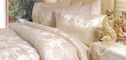 Уход за постельным бельём