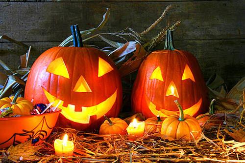 Влияние праздника Хэллоуин на ребенка