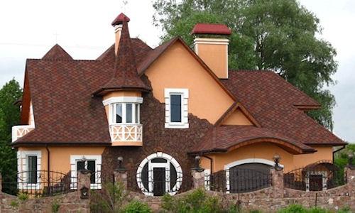 Что надо учитывать при выборе кровельного покрытия для крыши
