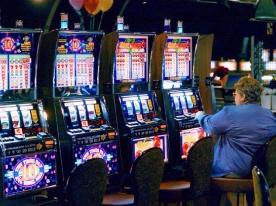 ПМ Казино онлайн казино