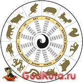 Год петуха по китайскому календарю