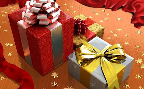 Подарки для Тельца