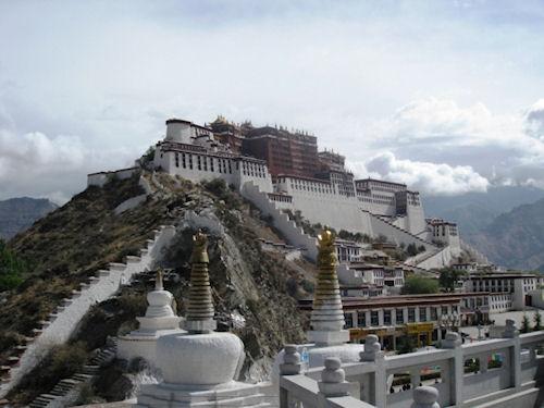Туры и отдых в Тибете