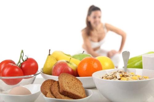 Питаемся раздельно для здоровья и похудения