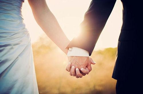 Свадьба: до и после