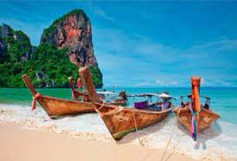 Королевство Тайланд – незабываемый отдых