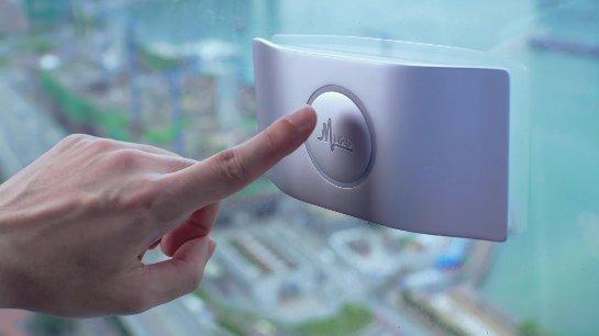 Изобретено устройство, которое полностью заглушает звуки вокруг
