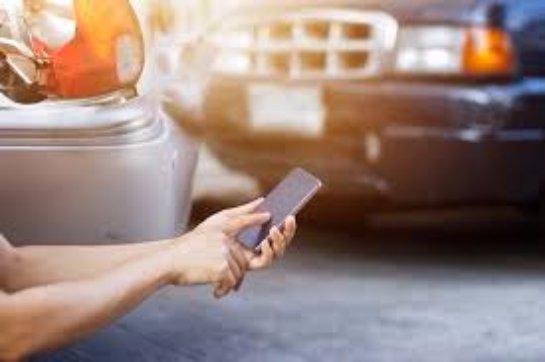 Snapsheet поможет водителям подавать претензии после аварии