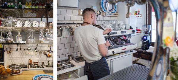 Автоматизация кафе и ресторанов во Львове: обзор программы Poster