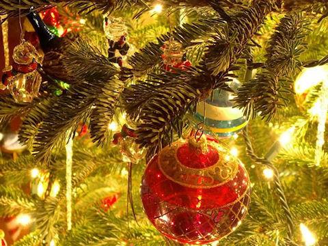 Какой же Новый год без Деда Мороза!