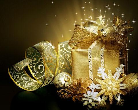 А мы все ждем новогоднего чуда