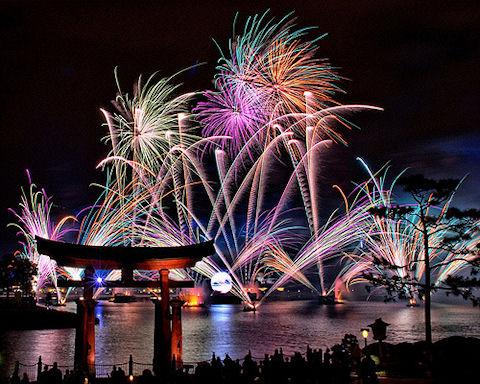Собираемся за город на Новый год