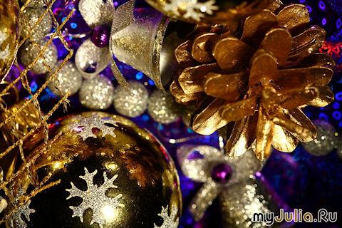 Новогоднее чудо рядом