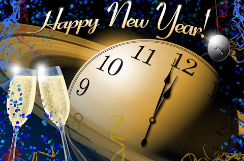 Что принес нам Новый год