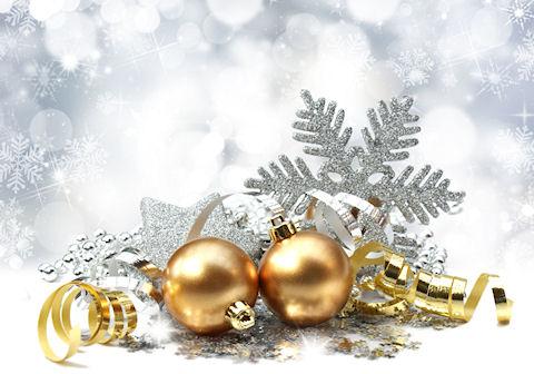 Полнолуние в Новый год