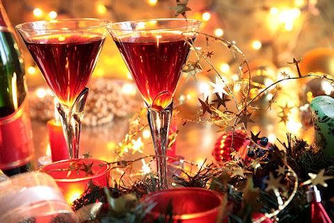 В Новый год всегда вместе