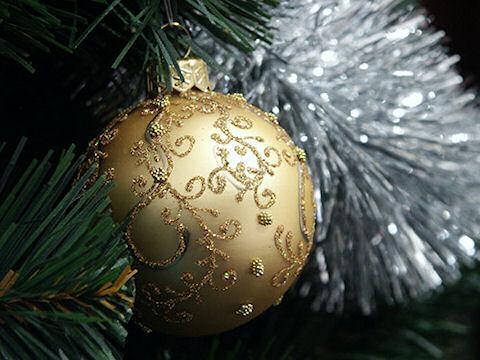 Что еще нужно для счастья под Новый год