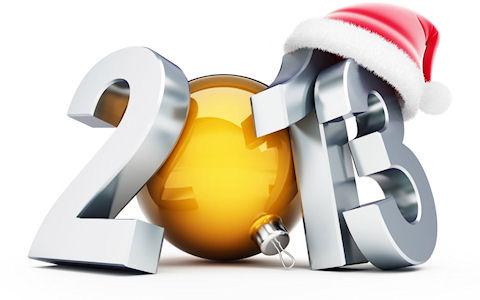 Мой Новый год
